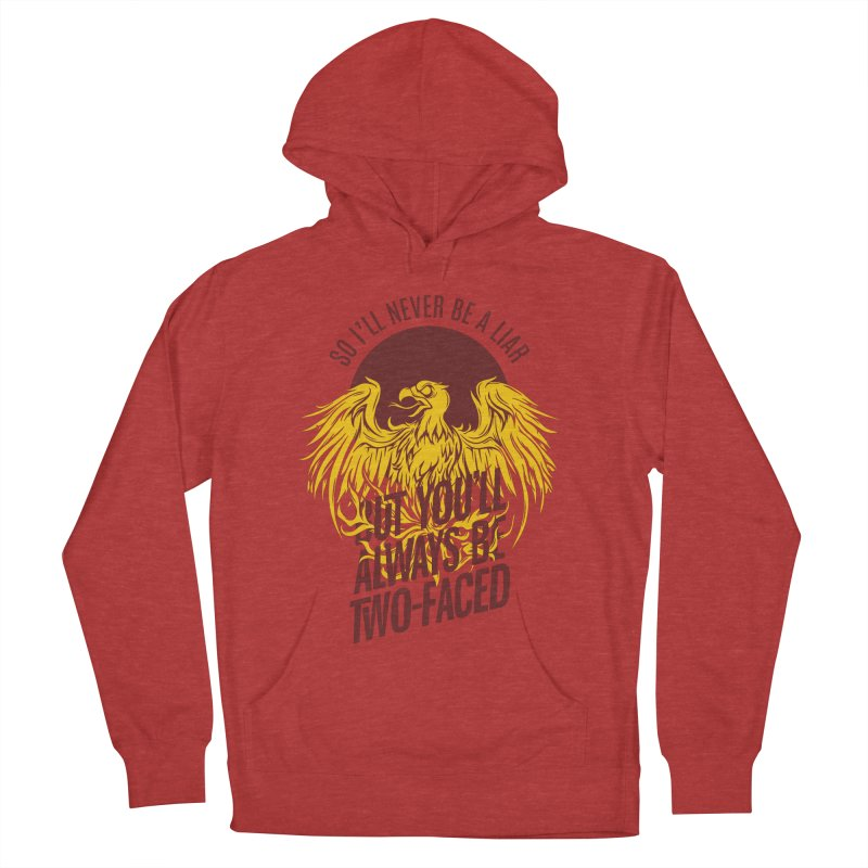 A Day To Remember Women's Pullover Hoody by tulleceria