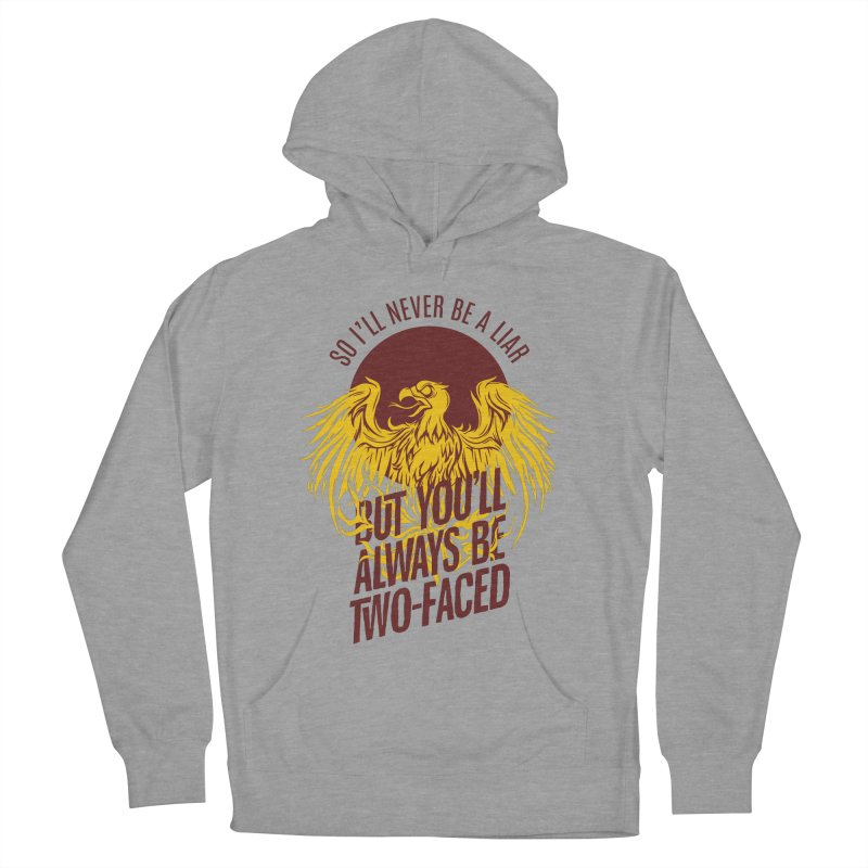 A Day To Remember Men's Pullover Hoody by tulleceria