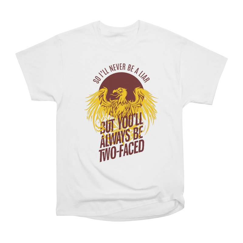 A Day To Remember Men's Heavyweight T-Shirt by tulleceria