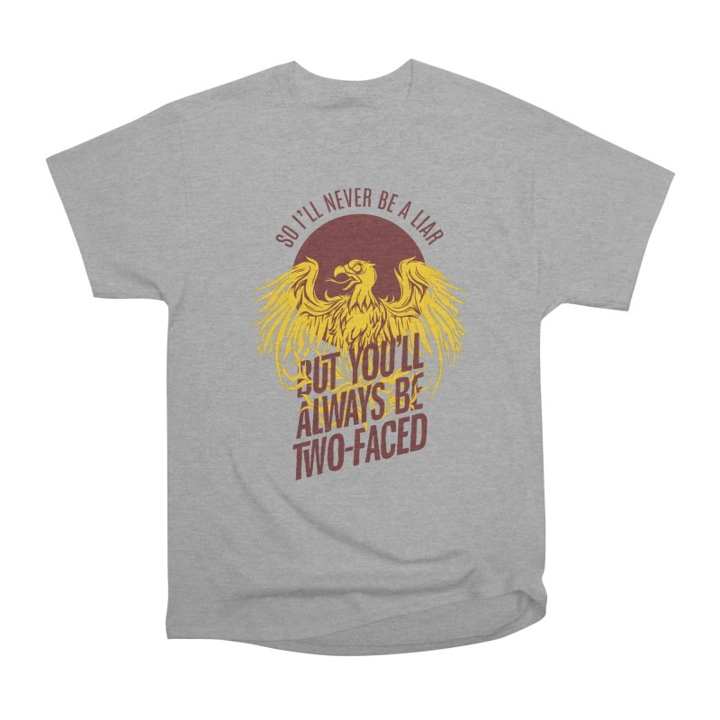A Day To Remember Women's Heavyweight Unisex T-Shirt by tulleceria