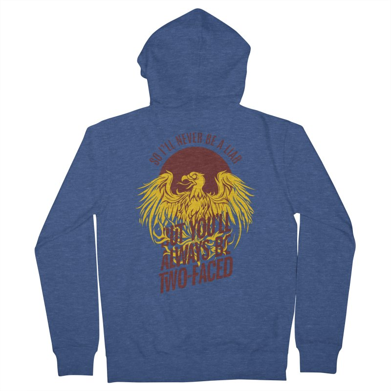A Day To Remember Men's Zip-Up Hoody by tulleceria