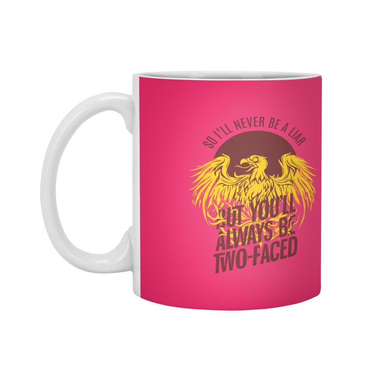 A Day To Remember Accessories Mug by tulleceria