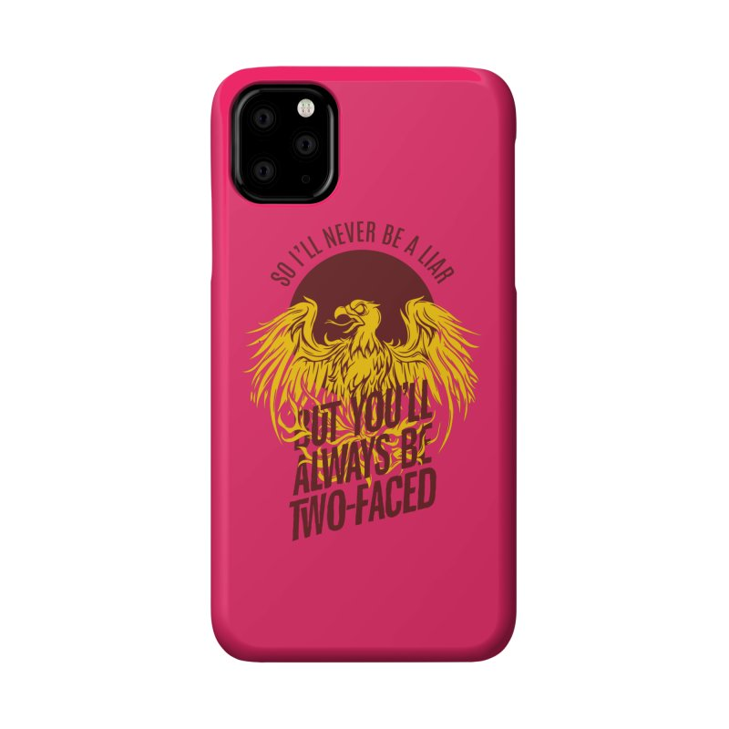 A Day To Remember Accessories Phone Case by tulleceria