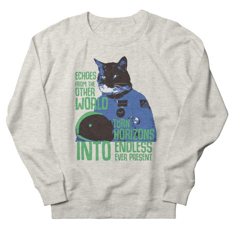 Klaxons Men's Sweatshirt by tulleceria