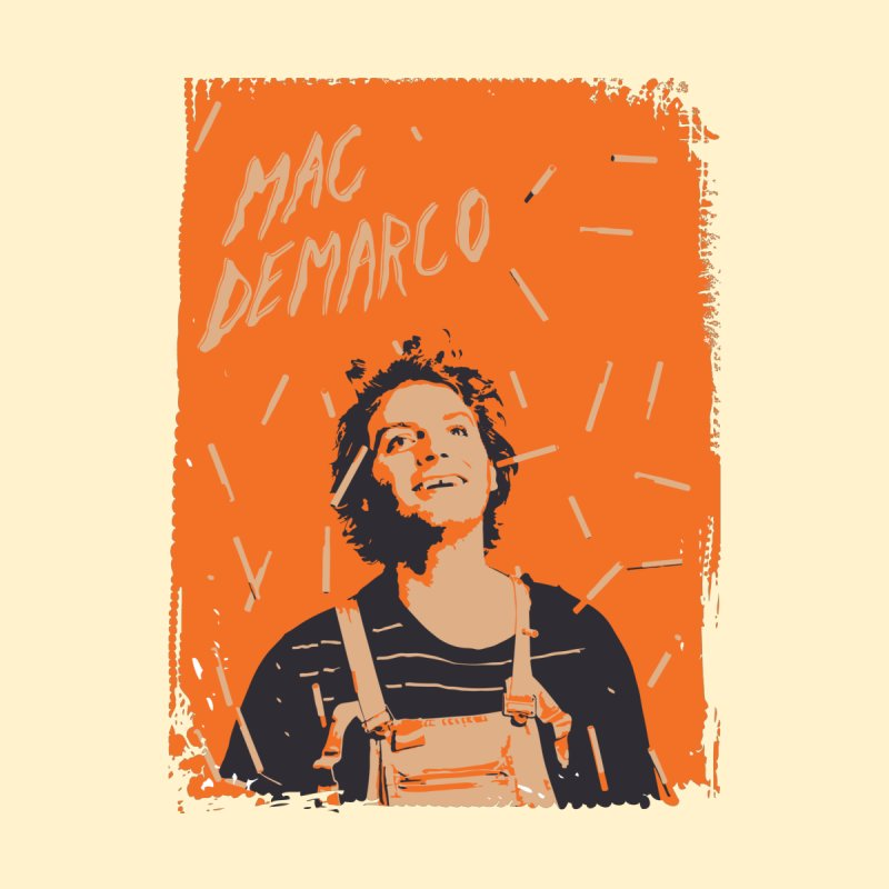 Mac Demarco by tulleceria