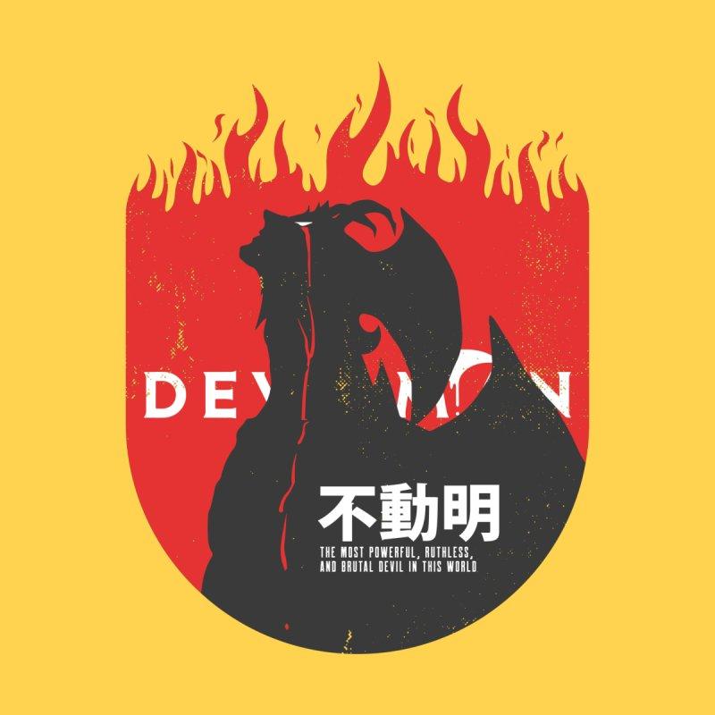 Devilman crybaby by tulleceria