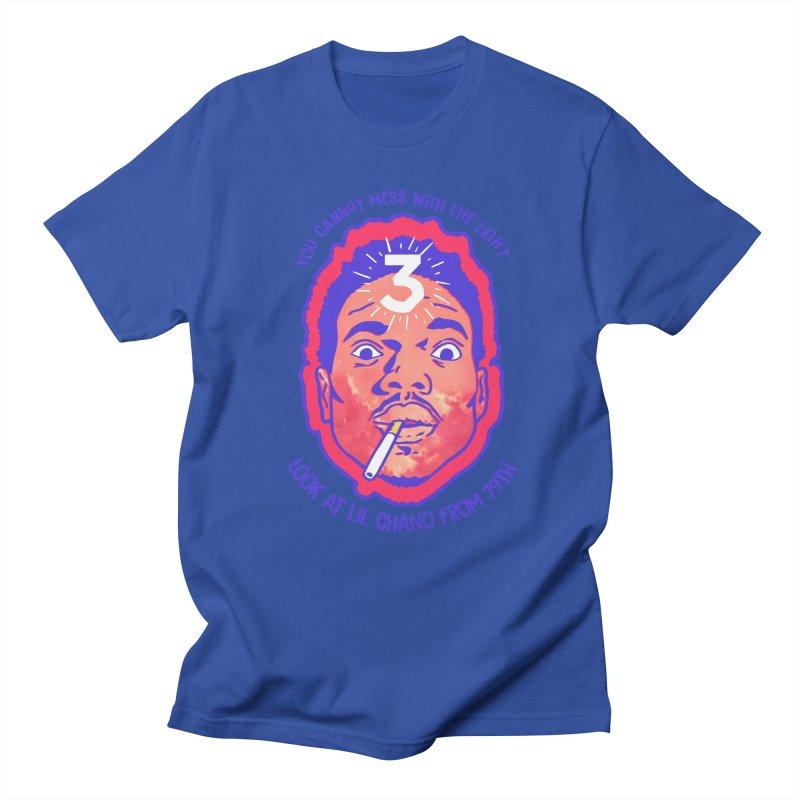 Chance the Rapper Women's Regular Unisex T-Shirt by tulleceria
