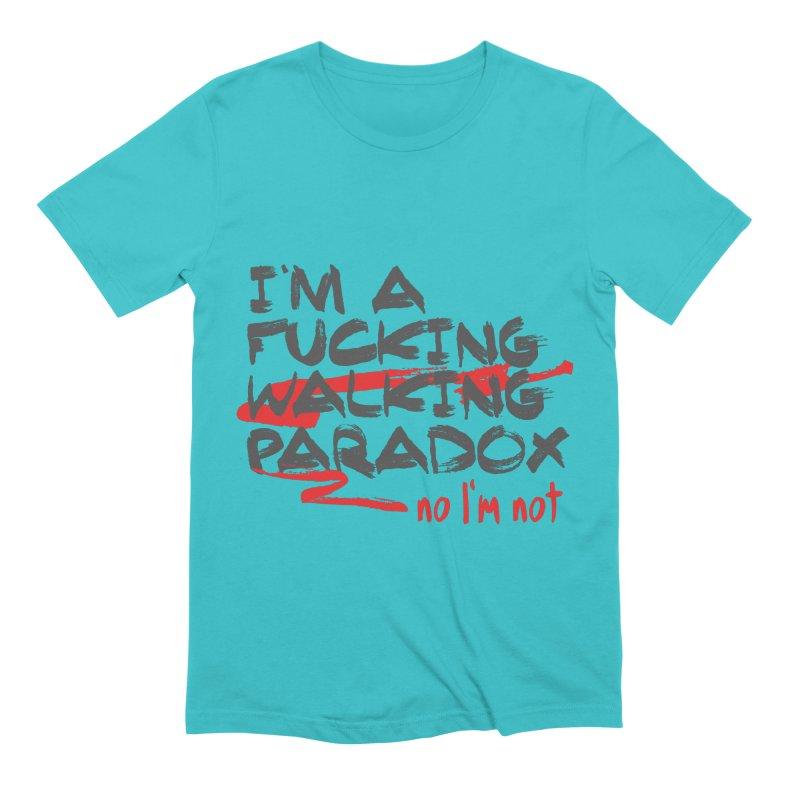 Tyler, the Creator Men's Extra Soft T-Shirt by tulleceria