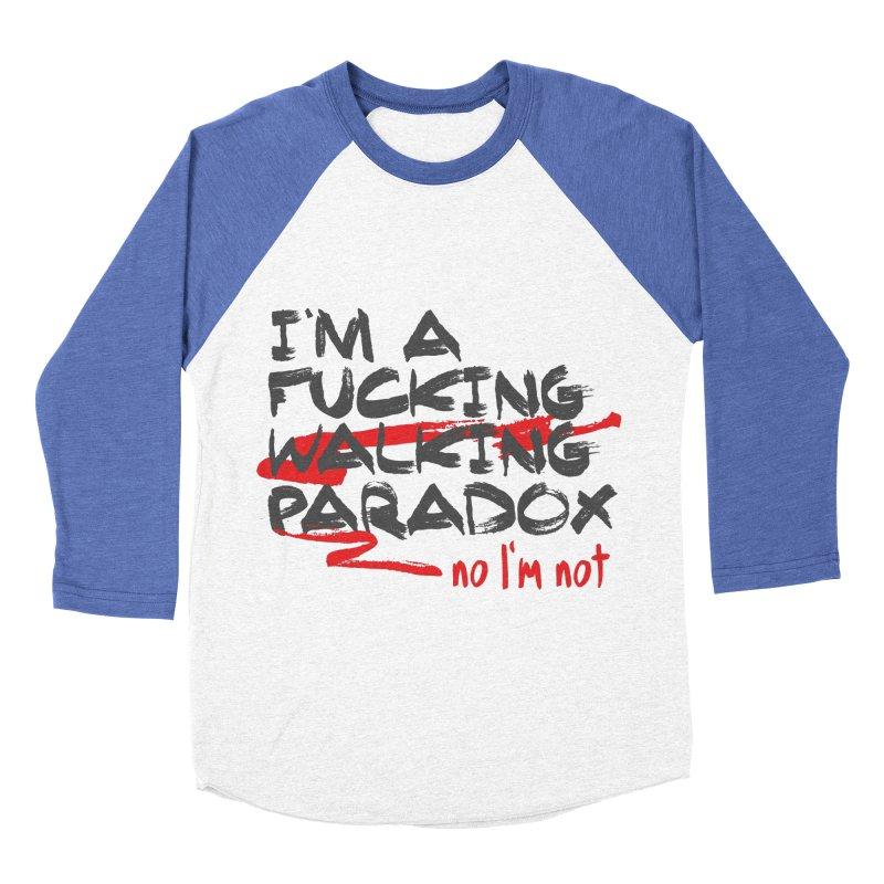 Tyler, the Creator Men's Baseball Triblend Longsleeve T-Shirt by tulleceria