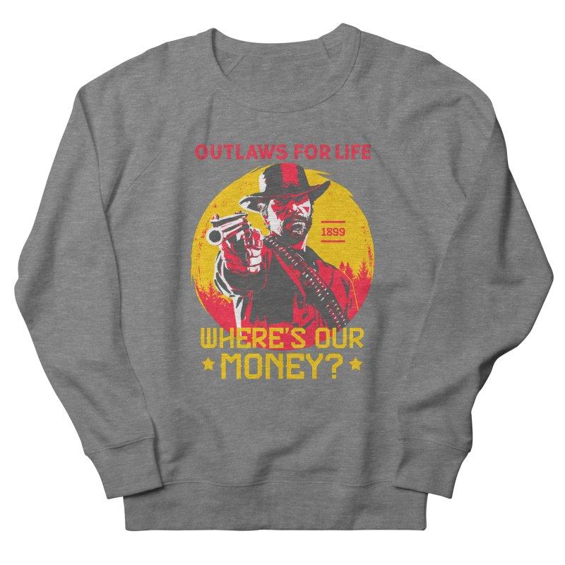 Red Dead Redemption II Women's Sweatshirt by tulleceria