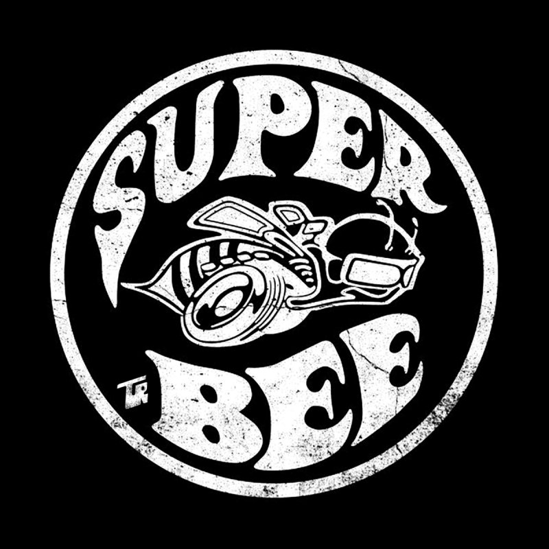 TR_SUPER-BEE by The Tunnel Ram Shop