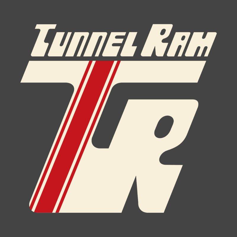 TR_ORIGINAL Men's T-Shirt by The Tunnel Ram Shop