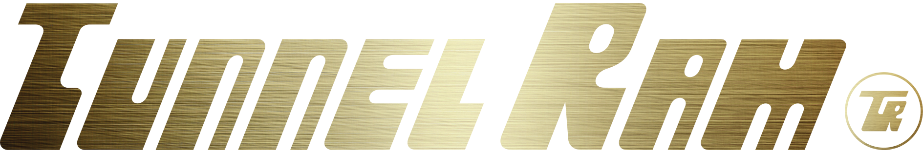The Tunnel Ram Shop Logo
