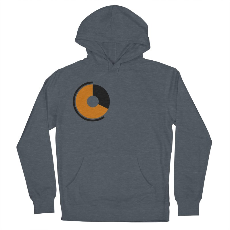 Tunic of No Stamina - original Men's Pullover Hoody by turbo's Artist Shop