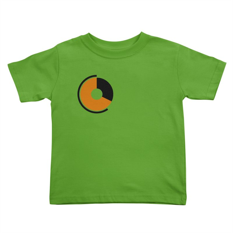 Tunic of No Stamina - original Kids Toddler T-Shirt by turbo's Artist Shop