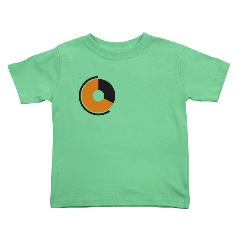 Tunic of No Stamina - original Kids Toddler T-Shirt by turbo's Artist Shop