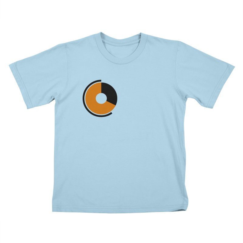 Tunic of No Stamina - original Kids T-Shirt by turbo's Artist Shop
