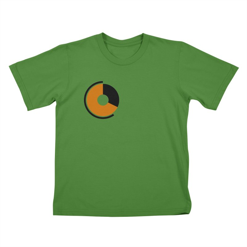 Tunic of No Stamina - original Kids T-shirt by turbo's Artist Shop
