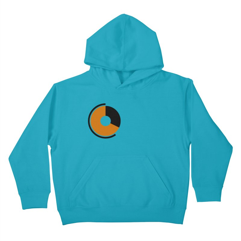 Tunic of No Stamina - original Kids Pullover Hoody by turbo's Artist Shop