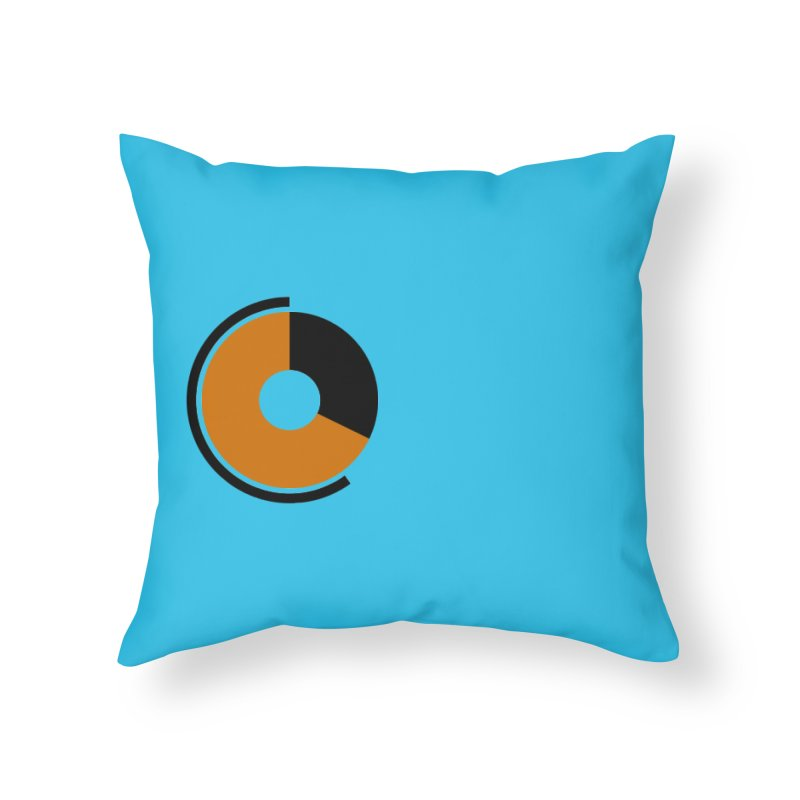 Tunic of No Stamina - original Home Throw Pillow by turbo's Artist Shop