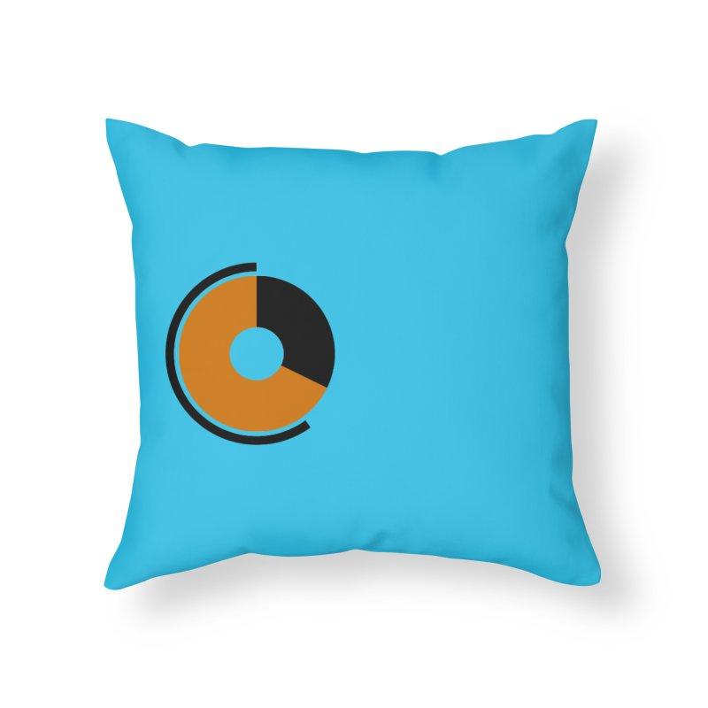 Tunic of No Stamina - original Home Throw Pillow by turbo's Artist Shop