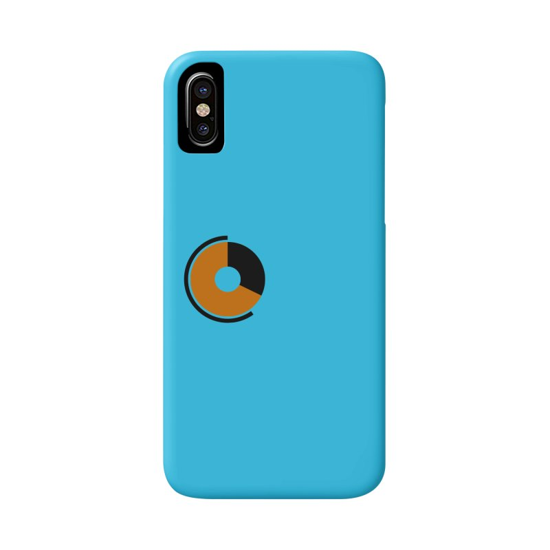 Tunic of No Stamina - original Accessories Phone Case by turbo's Artist Shop