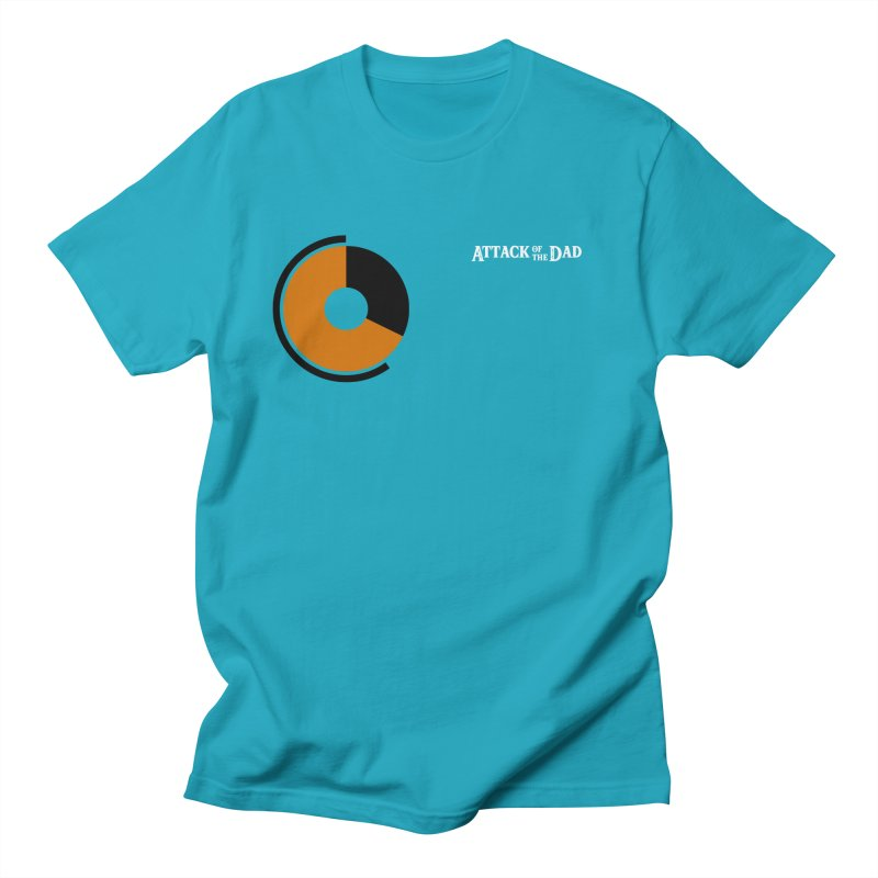 Tunic of No Stamina - Attack of the Dad Women's T-Shirt by turbo's Artist Shop