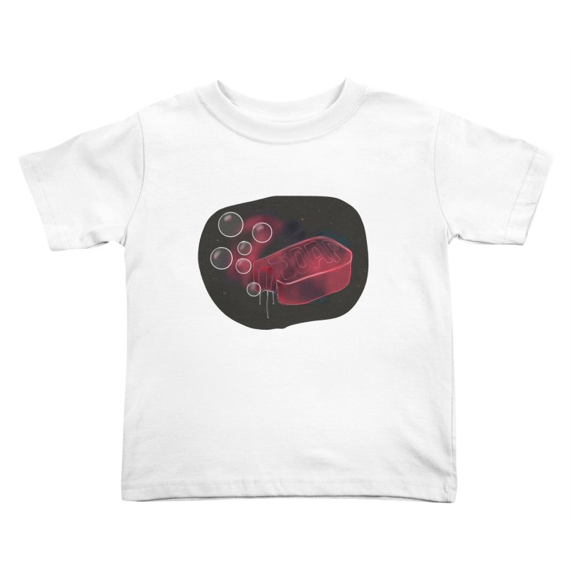 My beloved ice cream bar Kids Toddler T-Shirt by turbo's Artist Shop