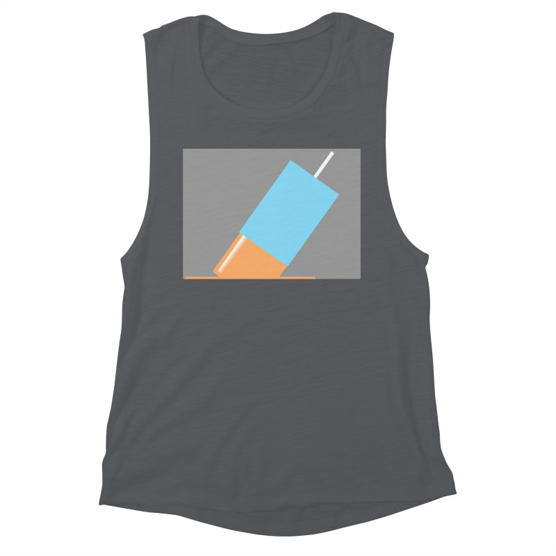 I Give You Whammy Women's Tank by turbo's Artist Shop