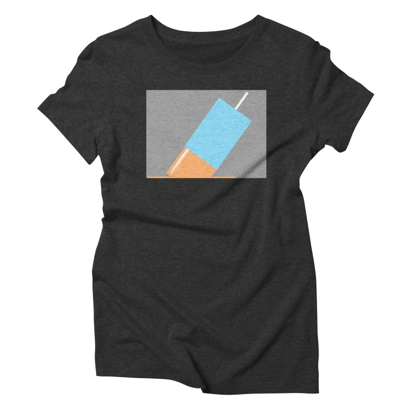 I Give You Whammy Women's T-Shirt by turbo's Artist Shop
