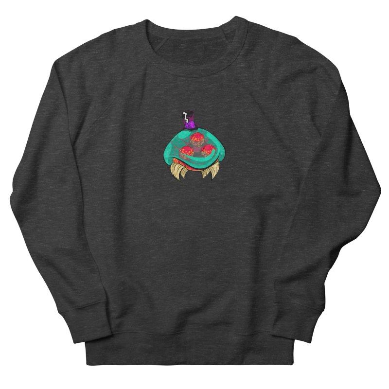 Gentleman Metroid Women's Sweatshirt by turbotoaster's Shop