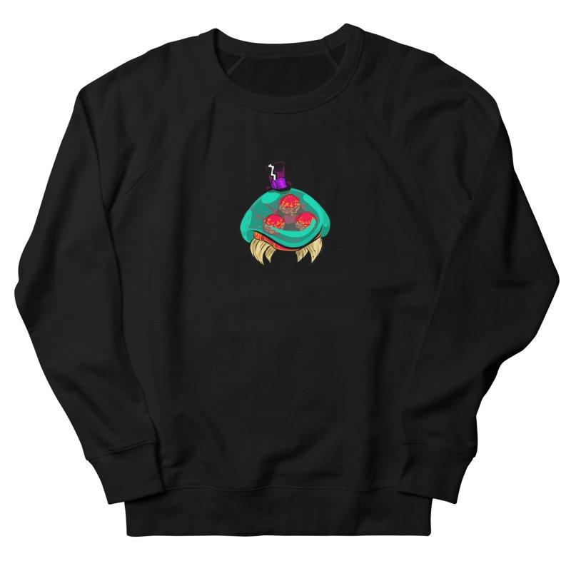Gentleman Metroid Men's Sweatshirt by turbotoaster's Shop