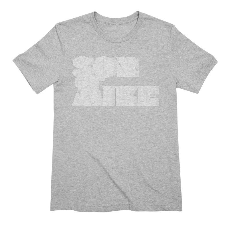 "Son of Mike ""Vintage"" Men's T-Shirt by Turkeylegsray's Artist Shop"