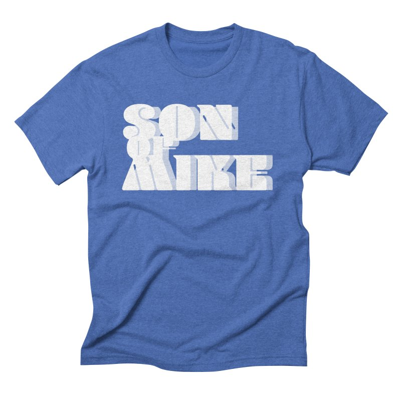 "Son of Mike ""Vintage"" Men's T-Shirt by Turkeylegsray's Artist Shop"