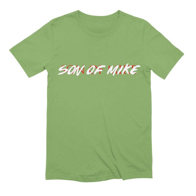 Son of Mike Men's T-Shirt by Turkeylegsray's Artist Shop