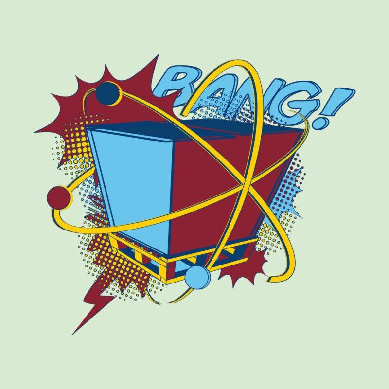 Atomic Crate (BANG) by Turkeylegsray's Artist Shop