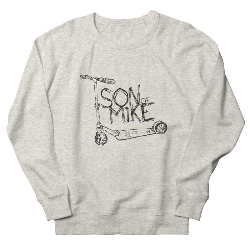 "Son of Mike ""Scooter"" Men's Sweatshirt by Turkeylegsray's Artist Shop"