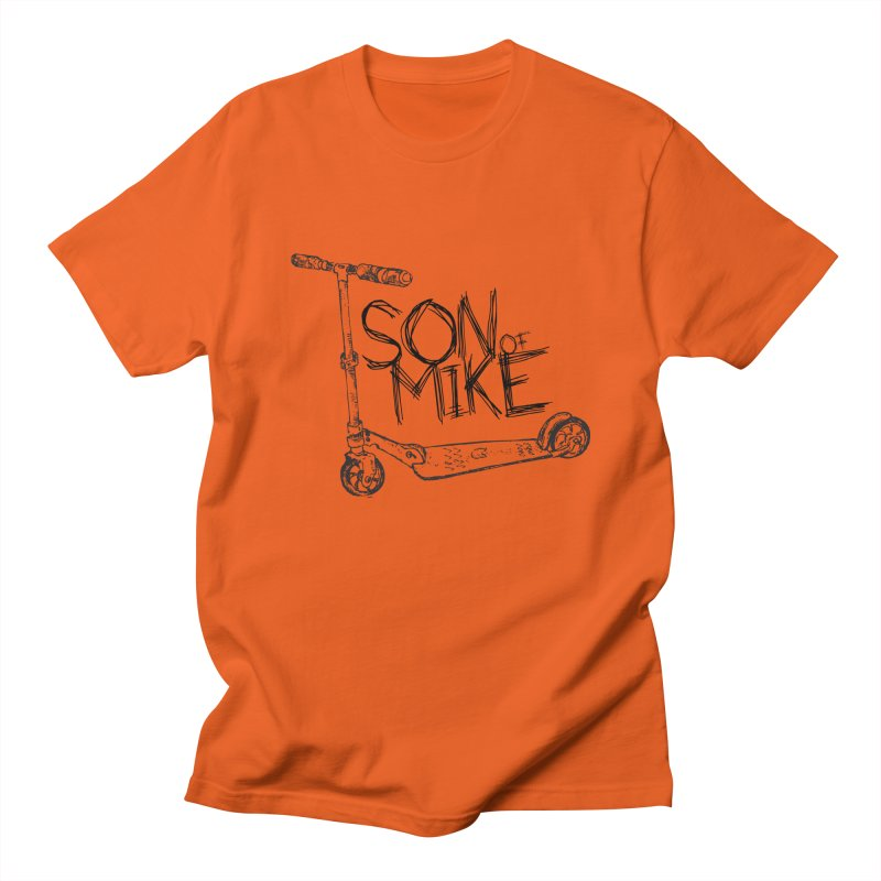 """Son of Mike """"Scooter"""" Women's T-Shirt by Turkeylegsray's Artist Shop"""