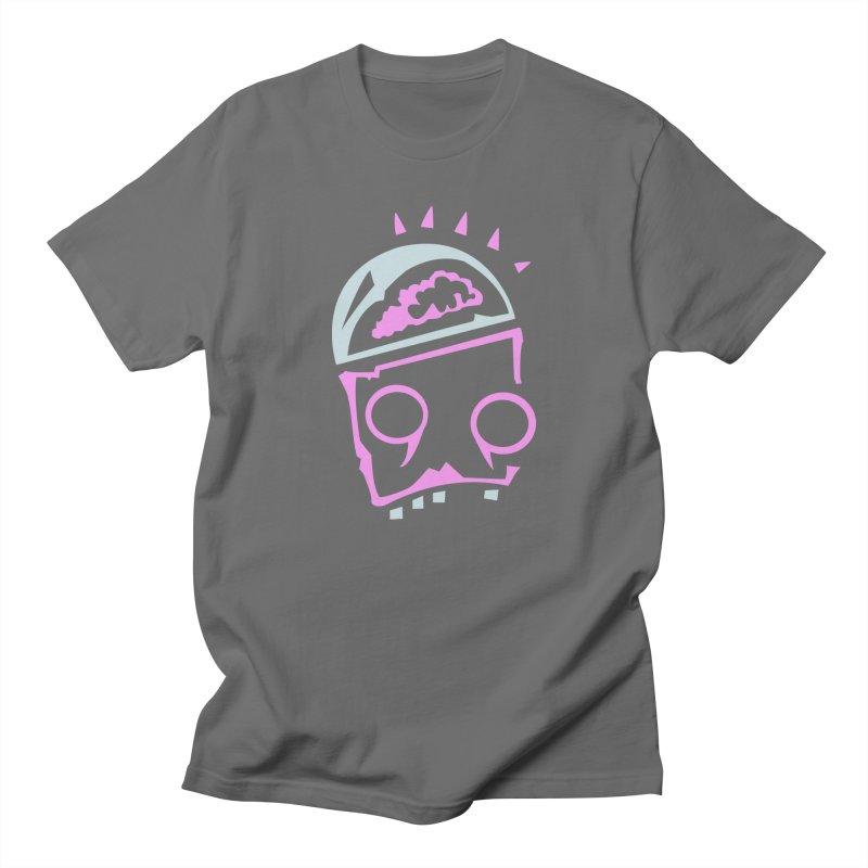 Robot Brain Women's T-Shirt by Turkeylegsray's Artist Shop