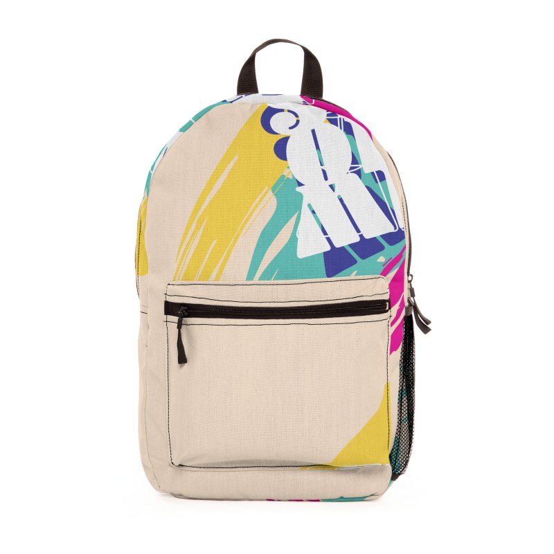 """Son of Mike """"Paint"""" Accessories Bag by Turkeylegsray's Artist Shop"""