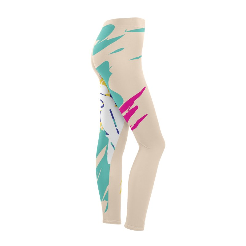 "Son of Mike ""Paint"" Women's Bottoms by Turkeylegsray's Artist Shop"