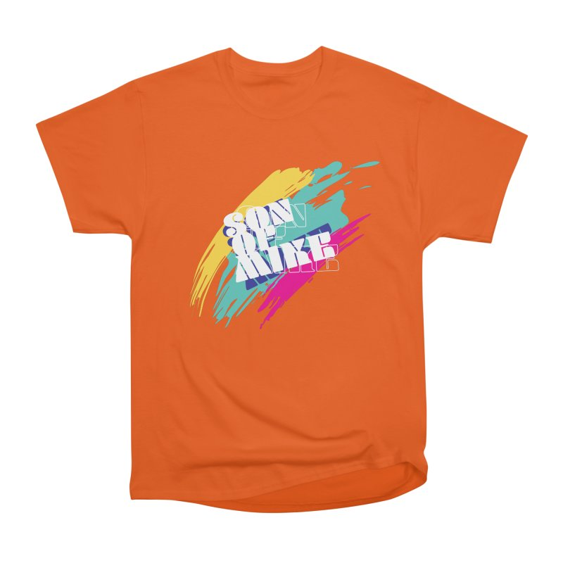 """Son of Mike """"Paint"""" Men's T-Shirt by Turkeylegsray's Artist Shop"""
