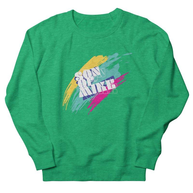 """Son of Mike """"Paint"""" Women's Sweatshirt by Turkeylegsray's Artist Shop"""
