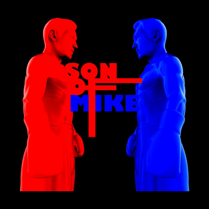 "SON OF MIKE ""Boxers"" by Turkeylegsray's Artist Shop"