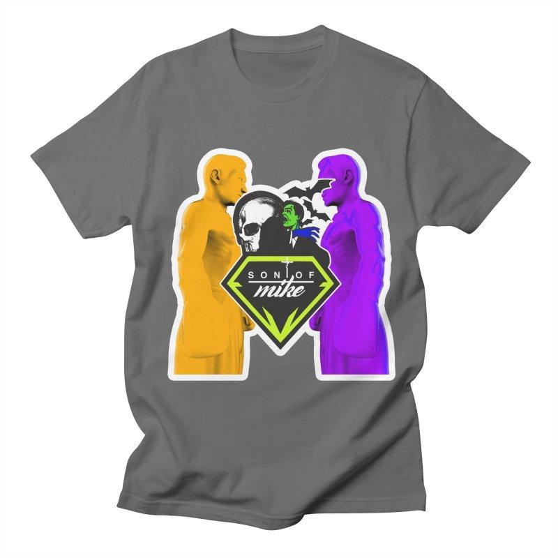 "SON OF MIKE ""Boxers II"" Women's T-Shirt by Turkeylegsray's Artist Shop"