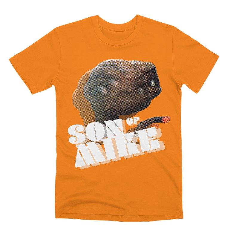 "Son of Mike ""ET"" Men's Premium T-Shirt by Turkeylegsray's Artist Shop"