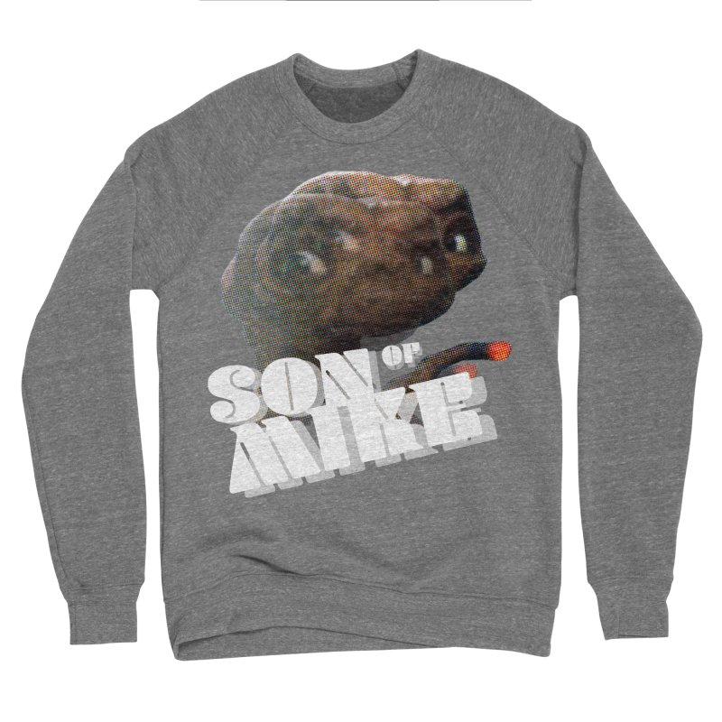 """Son of Mike """"ET"""" Men's Sponge Fleece Sweatshirt by Turkeylegsray's Artist Shop"""