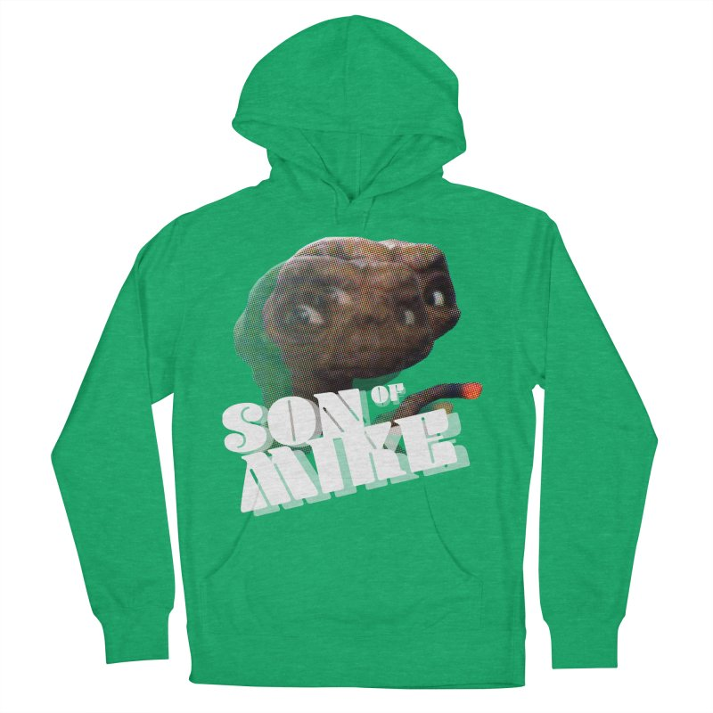 """Son of Mike """"ET"""" Men's French Terry Pullover Hoody by Turkeylegsray's Artist Shop"""