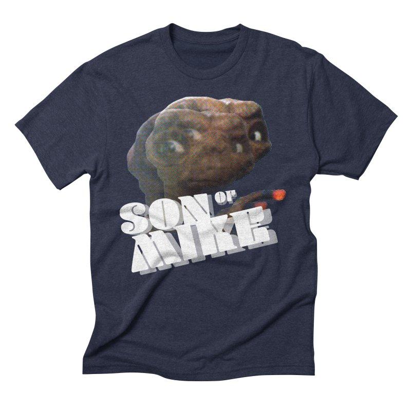 "Son of Mike ""ET"" Men's Triblend T-Shirt by Turkeylegsray's Artist Shop"