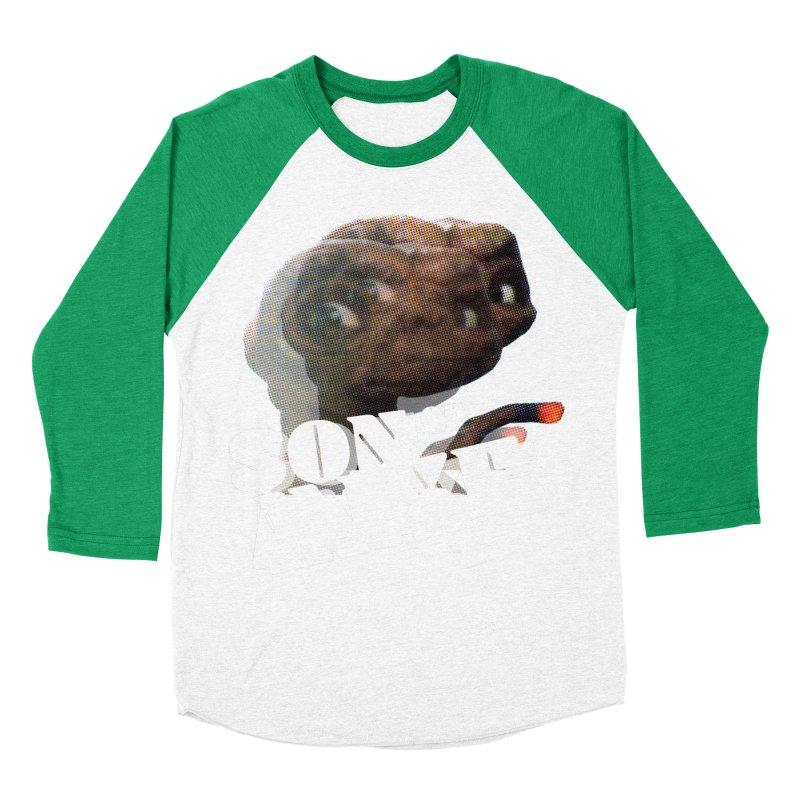 "Son of Mike ""ET"" Men's Baseball Triblend Longsleeve T-Shirt by Turkeylegsray's Artist Shop"